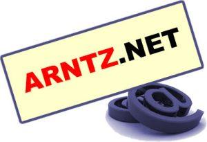 Arntz Email Address Service