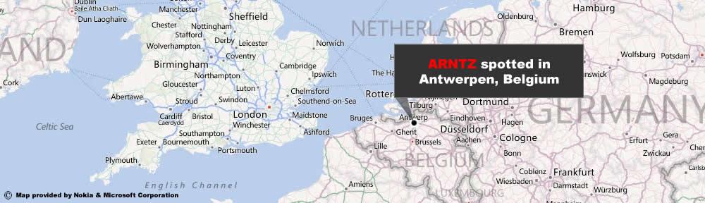 Arntz.NET
